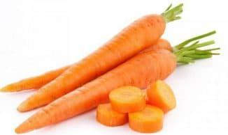 морковь для дома