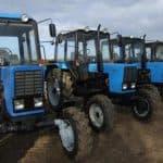 Трактор мтз 82 и его технические характеристики