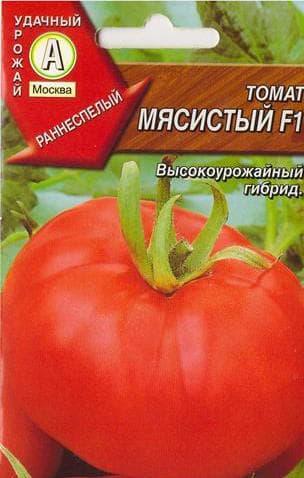 помидор Мясистый F1