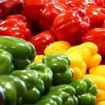 Семена лучших сортов перца для открытого грунта
