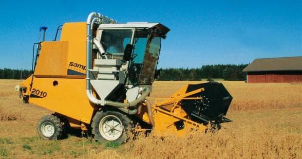 Мини комбайны зерноуборочные: цена, видео