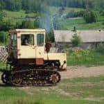 Технические характеристики тракторов т 70с