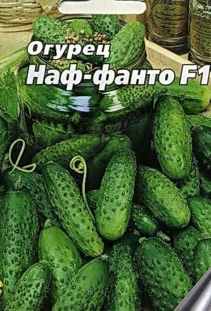 семена Наф-фанто F1