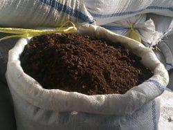 перепелиный помет как удобрение для винограда