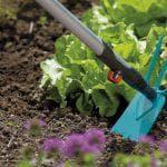 пластиковые панели для грядок садовая доска