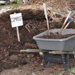 применение на огороде для клубники удобрения мочевина