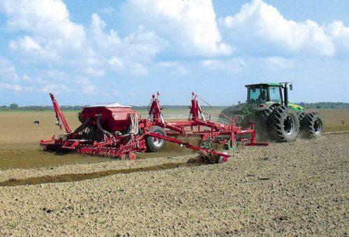 Урожайность сои и агротехника выращивания в России