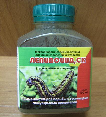 энтобактерином