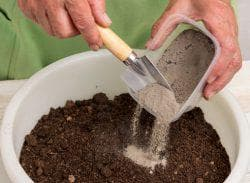подготовка грунта для капусты