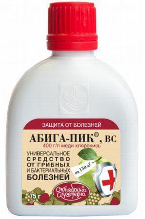 средство Абига-Пик