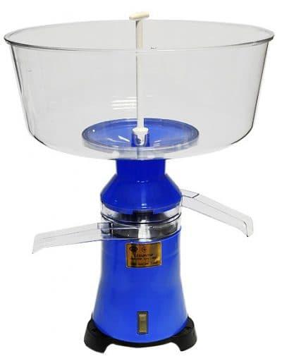 электрический сепаратор для молока