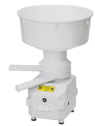 электрический сепаратор для молока Пензмаш