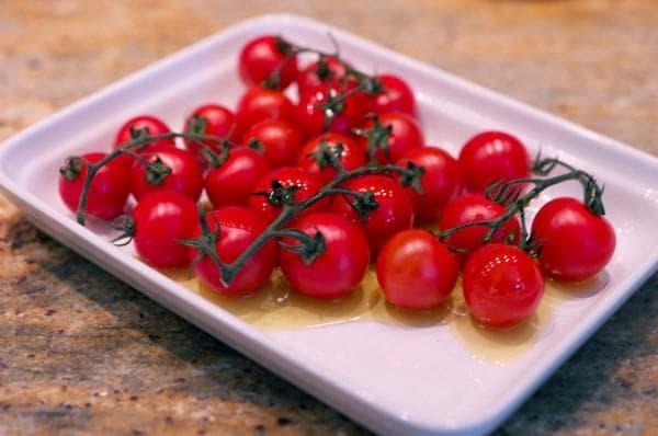 помидор Сладкий миллион