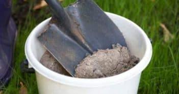 Суперфосфат удобрение: инструкция по применению, состав