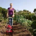 Культиватор Мантис — средство обработки земли на даче