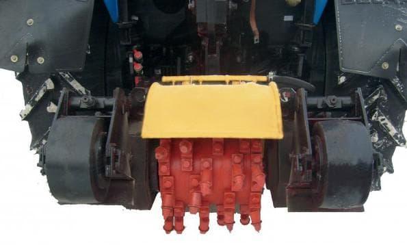грунтозацепы для трактора мтз 82