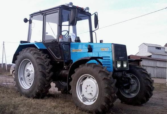 трактор Беларус-892.2