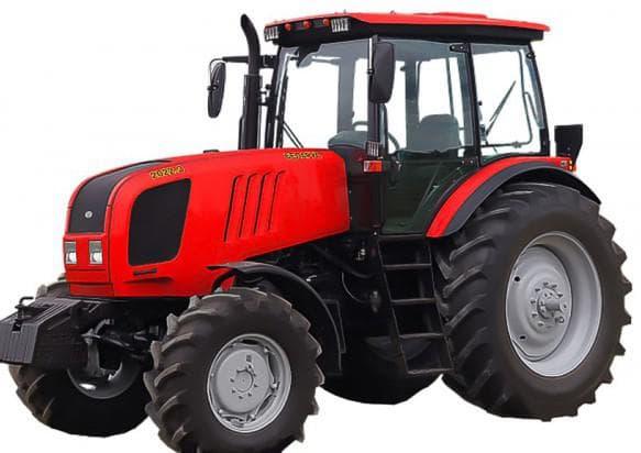 трактор Беларус 2022