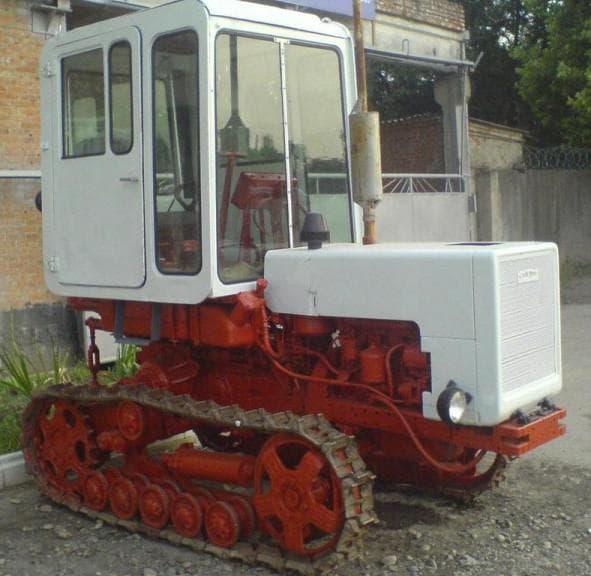 т 70с трактор