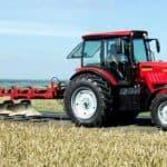 Трактора МТЗ: модельный ряд для сельскохозяйственных работ