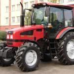 масло для трактора мтз 82