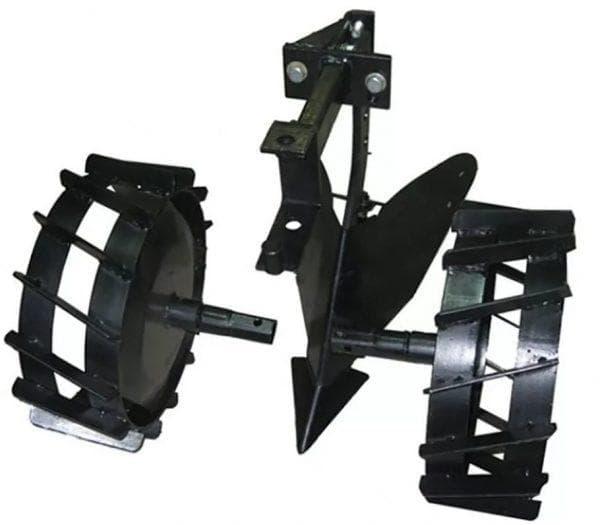 навесное оборудование Культиватор