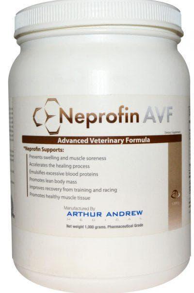 Пробиотики для лошадей