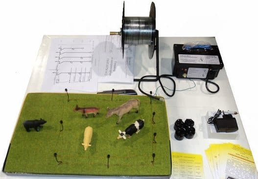электропастуха для коров Рикс