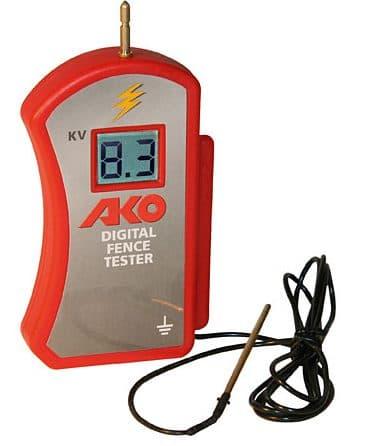 тестеры на электропастух