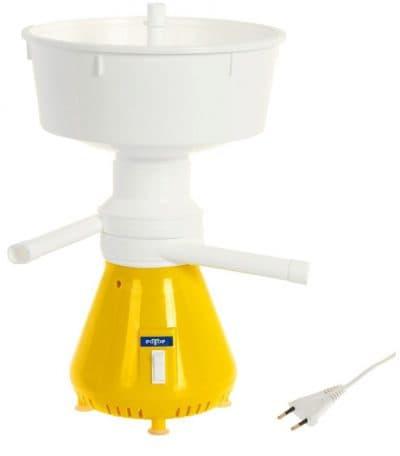 электрический сепаратор для молока Ротор СП 003 01